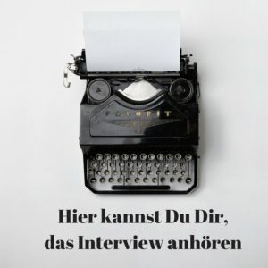 Interview mit Susanne Kremeier