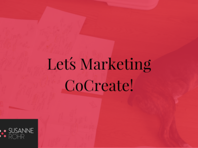 Let´s Marketing CoCreate